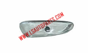 ROEWE 350'10 Luces laterales