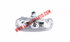 ROEWE 750 Luces laterales