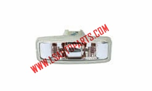 SYLPHY'06 Luces laterales
