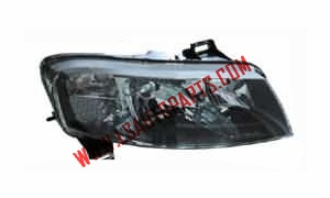 STILO'01 Head Lamp W /