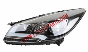 ESCAPE(KUGA)'13 Faro  LED