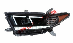 HIGHLANDER'12- HEAD LAMP LED H1/H1/WY21W/LED