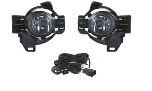 ALTIMA'10-'12 Faros antiniebla kit