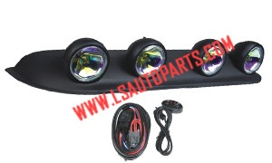 ROOF LAMP/TOP FOG LAMP H3-12V